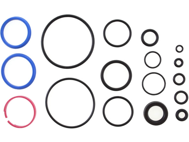Fox Racing Shox Seal Kit for F-S Grip2 36/40